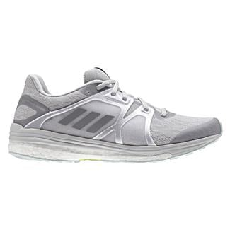 Adidas Supernova Sequence 9 LGH Solid Gray / Matte Silver / White