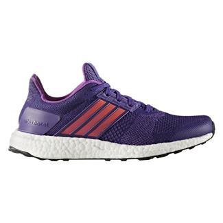 Adidas Ultra Boost ST Unity Purple / Shock Purple / Collegiate Purple