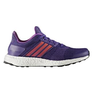 Adidas Ultra Boost ST Unity Purple / Shock Purple / Collegiate Purple