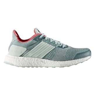 Adidas Ultra Boost ST Vapour Green / Chalk White / Vapour Steel