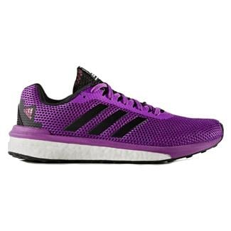 Adidas Vengeful Shock Purple / Black / Shock Pink