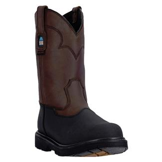McRae Industrial Wellington WP Dark Brown