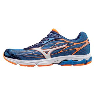 Mizuno Wave Catalyst Directoire Blue / Clownfish / White