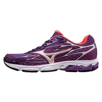 Mizuno Wave Catalyst Pansy / Diva Pink / Silver