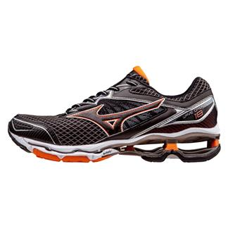 Mizuno Wave Creation 18 Dark Shadow / Clownfish / Black