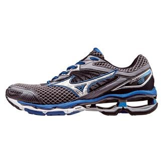 Mizuno Wave Creation 18 Steel Gray / Skydiver / Silver