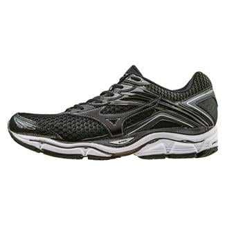Mizuno Wave Enigma 6 Black / Dark Shadow / Silver