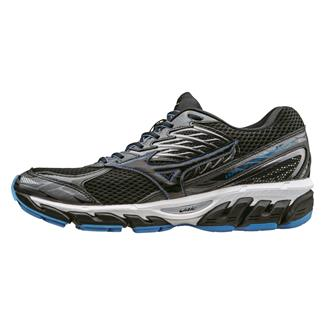 Mizuno Wave Paradox 3 Black / Skydiver / White