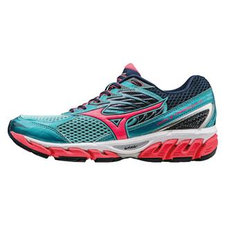 Mizuno Wave Paradox 3 Capri / Diva Pink / Dress Blue