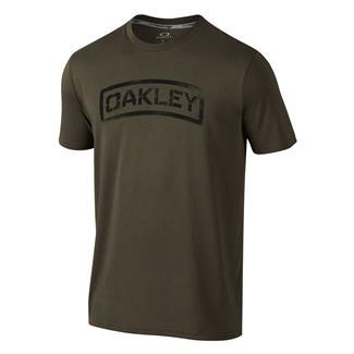 Oakley Tab T-Shirt Dark Brush