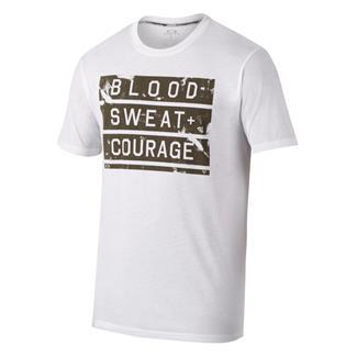 Oakley O-Courage T-Shirt White