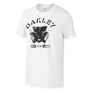 Oakley Glassmask T-Shirt White