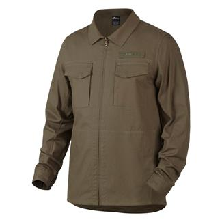 Oakley Sergeant Jacket Dark Brush