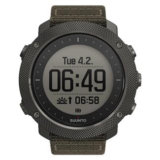Suunto Traverse Alpha Foliage