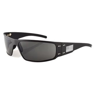 Gatorz Magnum Patriot Edition Matte Black / Smoked Polarized