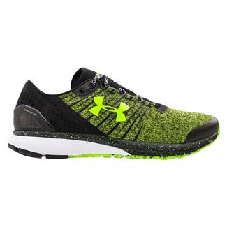 Under Armour Charged Bandit 2 Hyper Green / Black