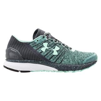 Under Armour Charged Bandit 2 Crystal / Stealth Gray