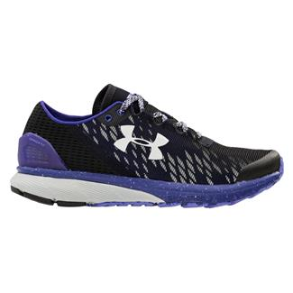Under Armour Charged Bandit 2 Night Black / Grape Fusion