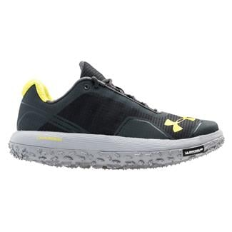 Under Armour Fat Tire Stealth Gray / Overcast Gray / Flash Light