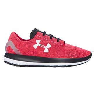 Under Armour SpeedForm Slingride Pink Chroma / Black / White