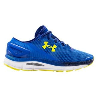Under Armour SpeedForm Gemini 2.1 Ultra Blue / White / Flash Light
