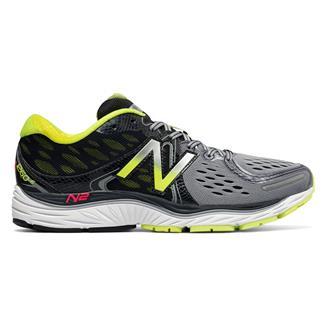 New Balance 1260 v6 Gray / Yellow