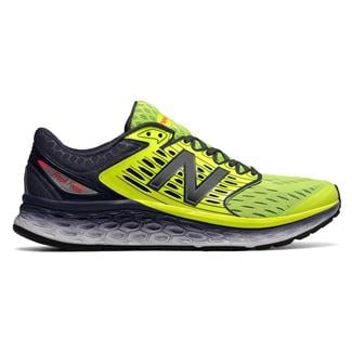 New Balance Fresh Foam 1080v6 Gray / Yellow