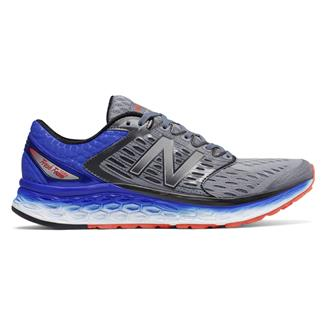 New Balance Fresh Foam 1080v6 Silver / Blue