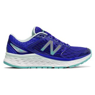 New Balance Fresh Foam 1080v6 Blue / White