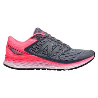 New Balance Fresh Foam 1080v6 Silver / Pink