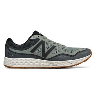 New Balance Fresh Foam Gobi Green / Gray