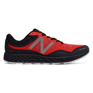 New Balance Fresh Foam Gobi Black / Orange