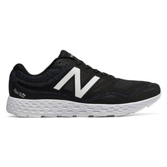 New Balance Fresh Foam Gobi Black / White