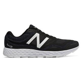 New Balance Fresh Foam Gobi Black / White