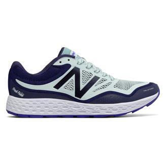 New Balance Fresh Foam Gobi Navy / Light Blue