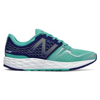 New Balance Fresh Foam Vongo Blue / White