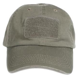 Blackhawk Contractors Cap Foliage Green