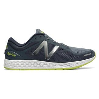 New Balance Fresh Foam Zante v2 Gray / Yellow