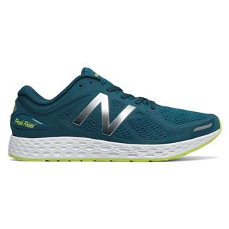 New Balance Fresh Foam Zante v2 Teal / White