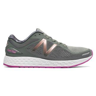 New Balance Fresh Foam Zante v2 Gray / Pink