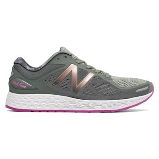 New Balance Fresh Foam Zante v2 Gray / Pink