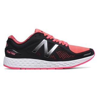 New Balance Fresh Foam Zante v2 Black / Pink