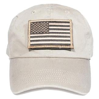 Blackhawk Contractors Cap Khaki