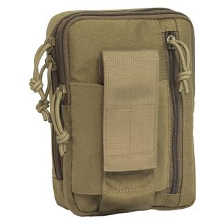 Elite Survival Systems Liberty Gun Pack Tan