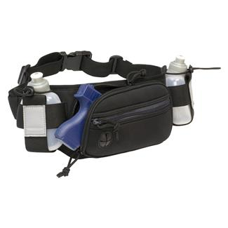 Elite Survival Systems Marathon Gun Pack Gray