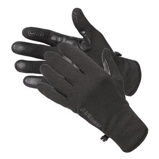 Blackhawk Cool Weather Shooting Gloves Black
