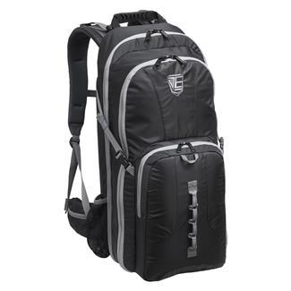 Elite Survival Systems Stealth Backpack Black / Gray