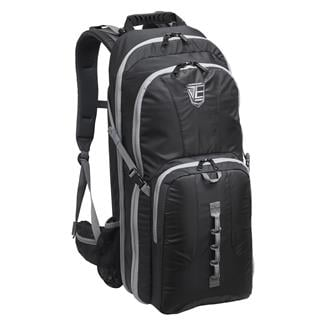 Elite Survival Systems Stealth Backpack Black / Gray