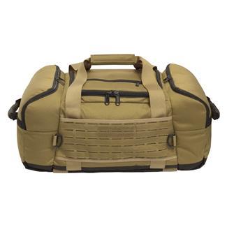 Elite Survival Systems Travel Prone Tri-Carry Bag Tan