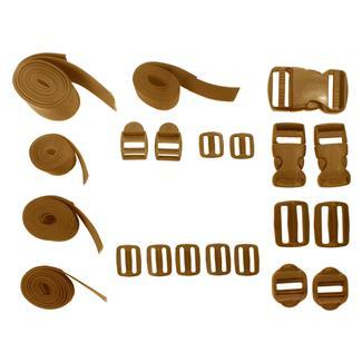 Sandpiper of California Retrofit Accessory Kit Coyote Brown